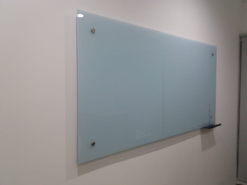glassboard whiteboard